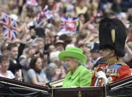 Trooping the Colour im Live-Stream:  Geburtstagsparade der Queen 2017 online sehen, so geht's (Video)