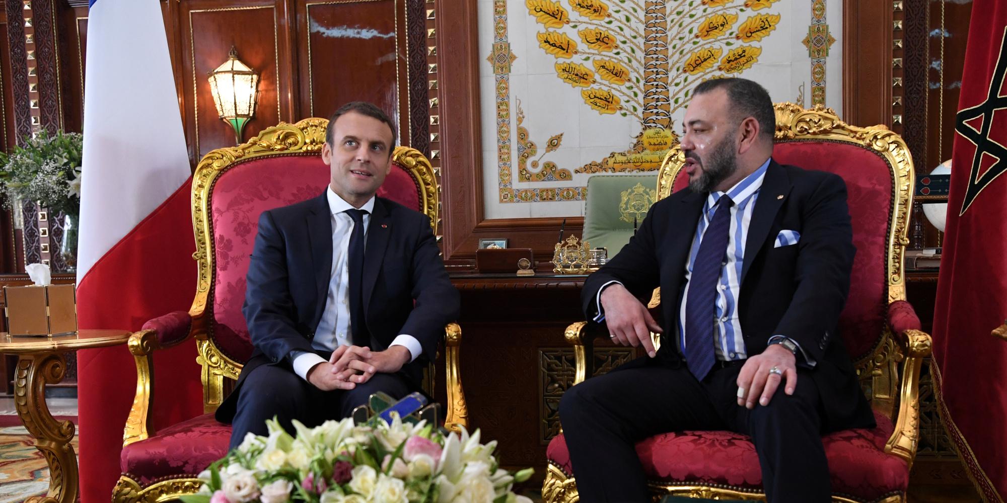 على عكس أسلافه.. لماذا اختار الرئيس الفرنسي ماكرون زيارة المغرب قبل الجزائر؟