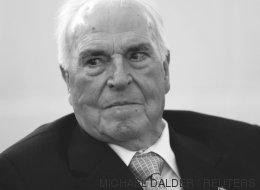 Trauerakt für Helmut Kohl im Live-Stream: So verfolgt ihr den Abschied online
