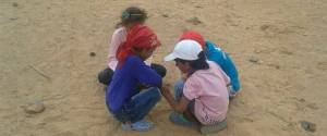 Refugies Syriens Maroc