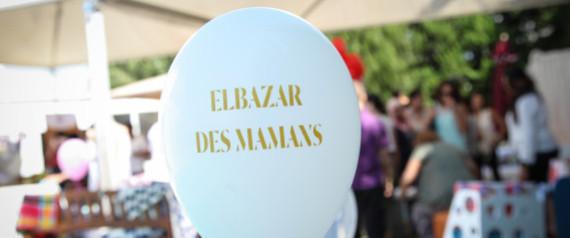 BAZAR MAMANS