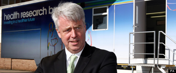 Nhs Reforms Doctors Lansley Unseat