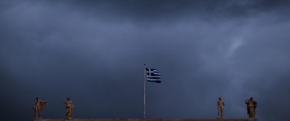 GREECE STATUES