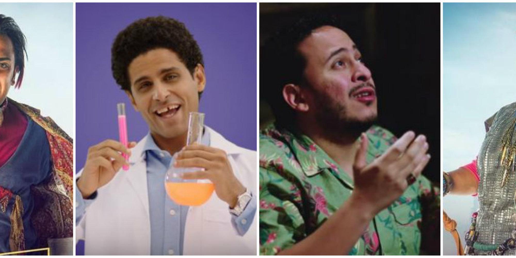 نجوم مسرح مصر يغزون مسلسلات رمضان.. وانتقاداتٌ لكوميديا  السخرية  و الإيفيهات المكرَّرة