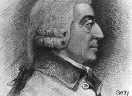 Adam Smith und der liberale Humanismus
