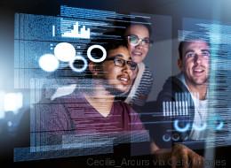 Technology Excellence: Roboter und Künstliche Intelligenz verändern die Gesellschaft (Teil 1)