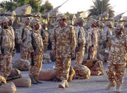 البحرين تطلب من جنود قطريين متمركزين فيها المغادرة.. هذه كانت مهمتهم