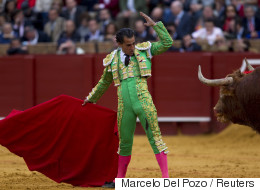 Mort du matador Ivan Fandiño lors d'une corrida à Aire-sur-l'Adour