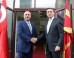 Τσαβούσογλου Η Μακεδονία  αξίζει την ένταξη στο ΝΑΤΟΑδικία η καθυστέρηση λόγω ονομασίας