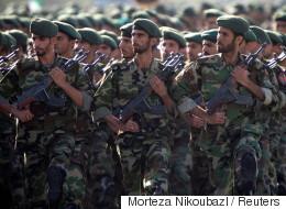 이란, 'IS 테러 복수'로 시리아에 미사일을 쐈다