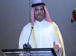 قطر تخطر الأمم المتحدة