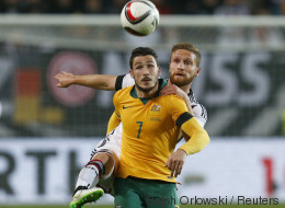 Australien - Deutschland im Live-Stream: Confederation Cup online sehen, so geht's - Video
