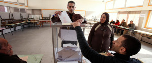Elections Morocco