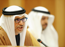 وزير إماراتي يؤكد أن حصار قطر قد يستمرُّ لسنوات.. وهذه رسالته لتركيا