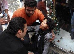 محكمة مصرية تخفِّف حكماً بالسجن على ضابطٍ قتل ناشطةً سياسيةً في مظاهرة
