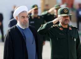 إيران تحذر من