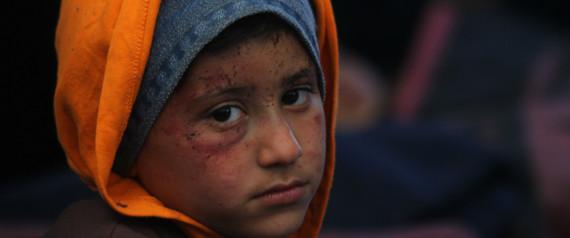 SYRIAN BORDERS