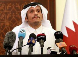لا حوار قبل فكِّ الحصار.. قطر تعلن رفضها التفاوض مع دول الحصار قبل إنهاء المقاطعة الاقتصادية