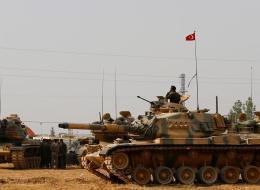 القوات التركية والقطرية تواصلان تدريباتهما المشتركة في القاعدة العسكرية بالدوحة
