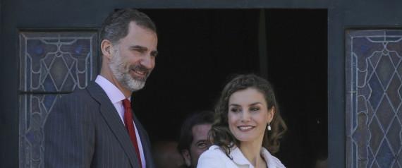FELIPE KING SPAIN