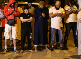 كل ما تريد معرفته عن الهجوم على المسلمين المصلين أمام مسجد في لندن