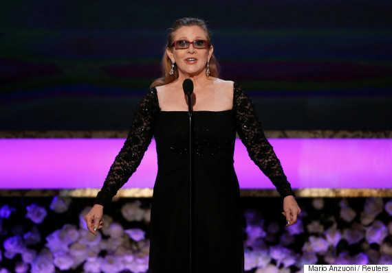 carrie fisher autopsy report