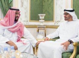 يميلون إلى المواجهة مقارنة بسابقيهم المحافظين.. الشقاق مع قطر صنيعة جيل جديد من الزعماء في الخليج