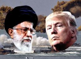 هل يقصفها ترامب؟ 7 سيناريوهات للحرب بين طهران وواشنطن.. وهكذا ستتغير خريطة الشرق الأوسط