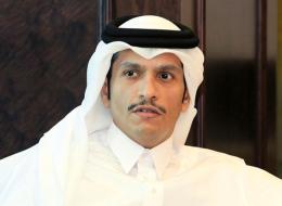 وزير الخارجية القطري يتوجه إلى واشنطن لبحث الأزمة الخليجية.. وهذا ما قاله عن الوساطة الكويتية
