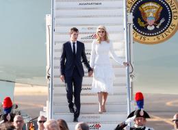 صهر الرئيس يستعد لبدء رحلته إلى المنطقة.. جاريد كوشنر سفيراً لترامب لدفع جهود السلام في الشرق الأوسط