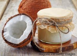 Kokosöl: Superfood hat mehr ungesättigte Fettsäuren als Butter - was das bedeutet