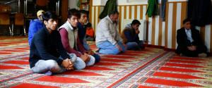 Turkish Migrants Germany