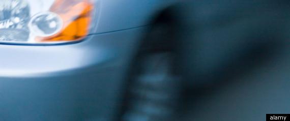 Luciana Porto Mary Sczepanski St Ambrose Car Accid