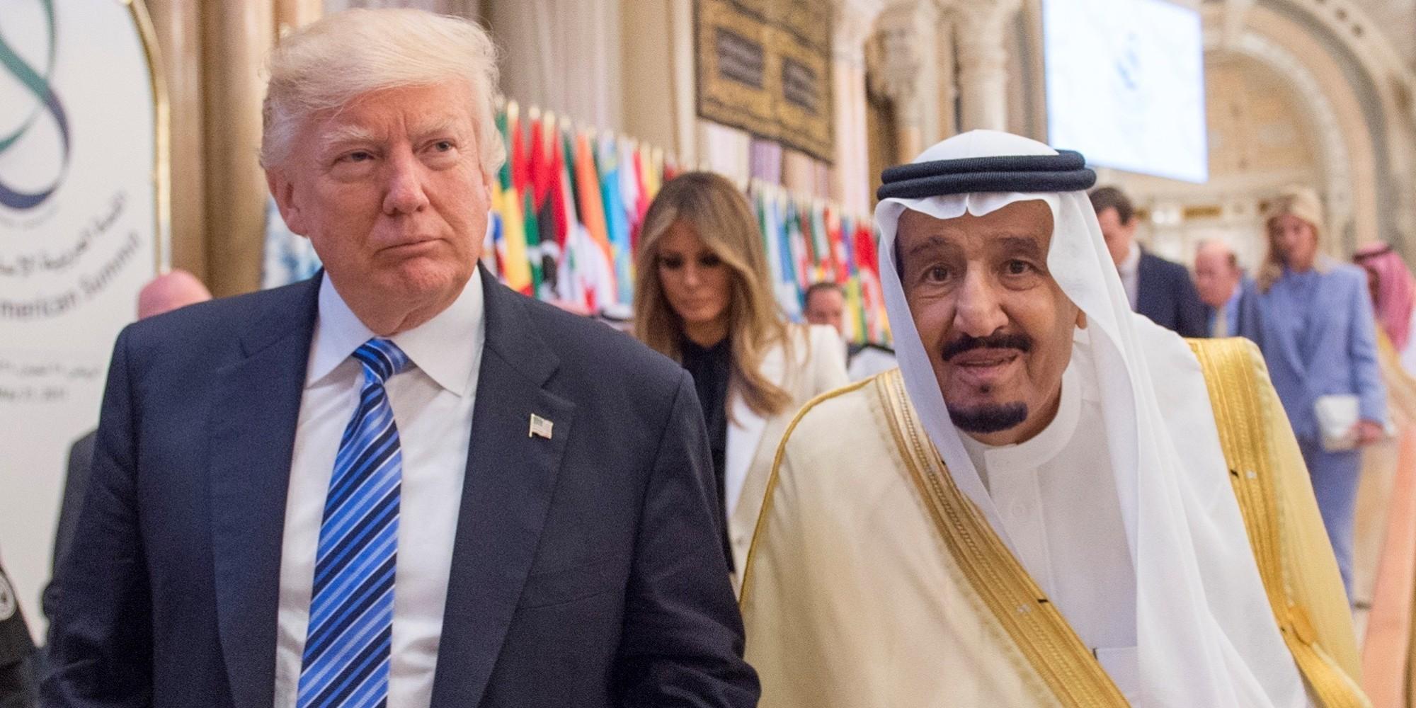 فندق ألماني رفض استقبال ترامب وحجزه الملك سلمان.. هذا ما سيقدّمه لنزلائه السعوديين من غرف وقوائم طعام مذهلة