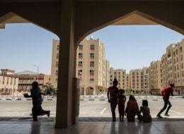 الفلسطينيون قد يدفعون ثمناً للخلاف الخليجي.. هذا ما يهدد قطاع غزة المحاصر