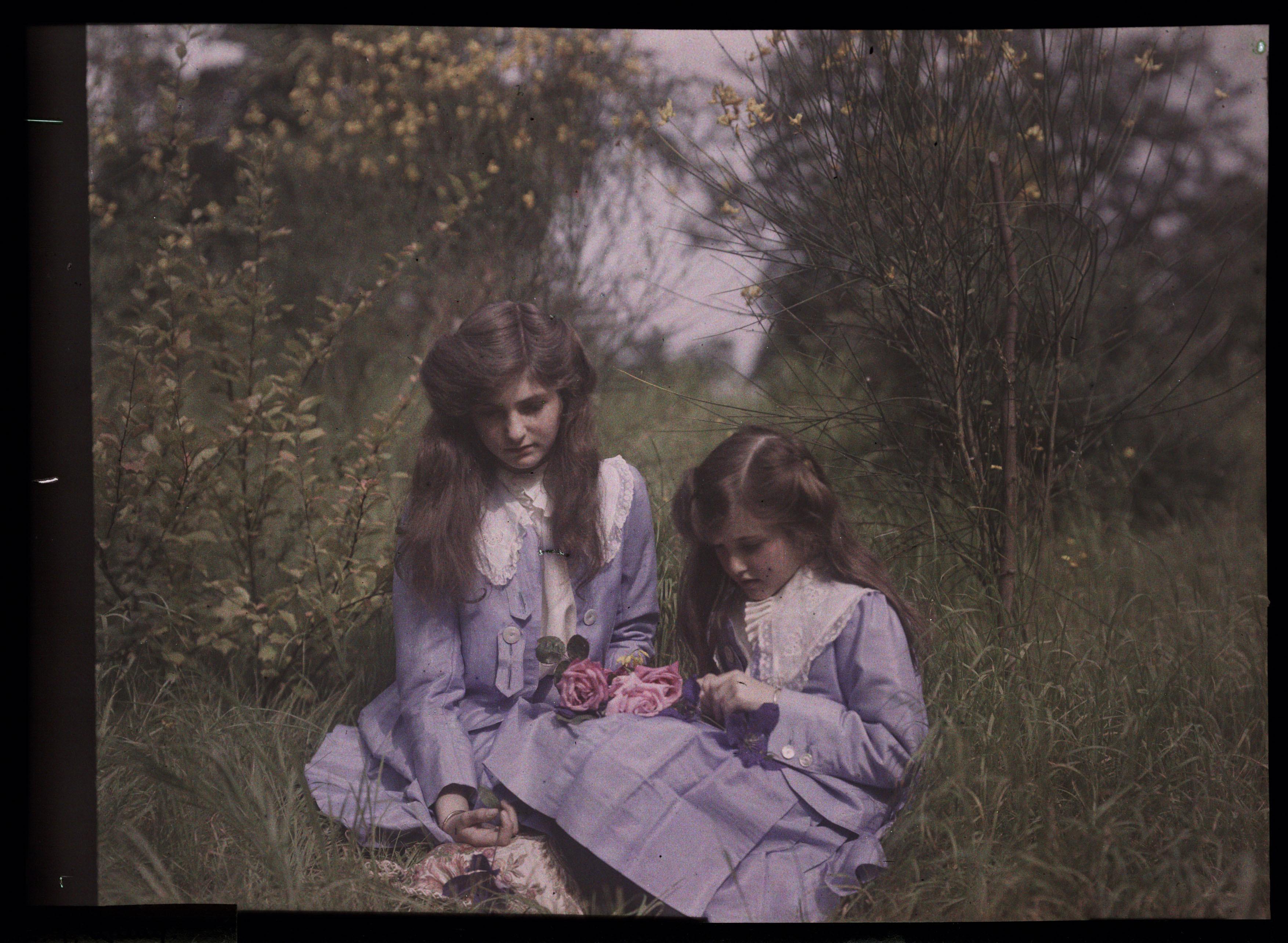 sisters garden