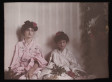Intime Einblicke: Alte Farbfotos zeigen, wie das Leben vor 100 Jahren aussah