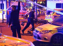 Die Rache des kleinen - dschihadistischen - Mannes: Extremisten stürzen Europa in einen Kampf der Kulturen
