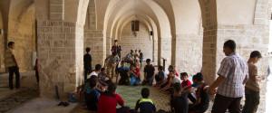 22 June Mosques