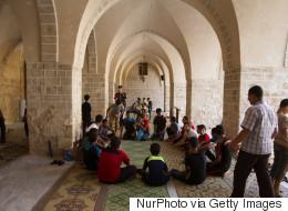 Laylat al-Qadr, η Ιερή Νύχτα του Ραμαζανιού