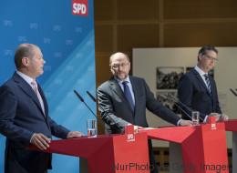 Die SPD hat den Kampf gegen die Reichen aufgegeben - und vergrault damit einen Koalitionspartner