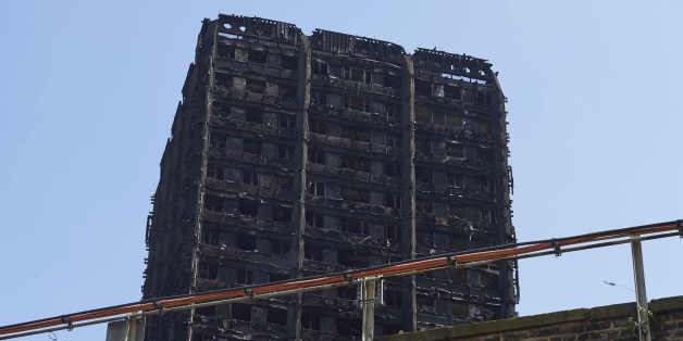 Cladding on 120 tower blocks failed safety tests, says Theresa May