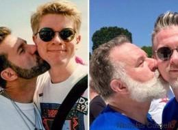 Non, être gai, ce n'est pas «qu'une phase», la preuve