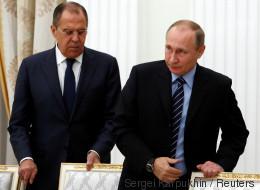 Russland wirft USA nach Drohnen-Abschuss Terror-