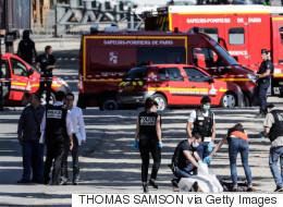 파리 샹젤리제 차량돌진범은 이슬람국가(IS) 추종자