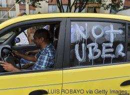 Mit diesem massiven Zugeständnis will der Taxi-Schreck Uber die eigenen Fahrer besänftigen