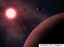 NASA가 수백 개의 행성을 새로 발견했다