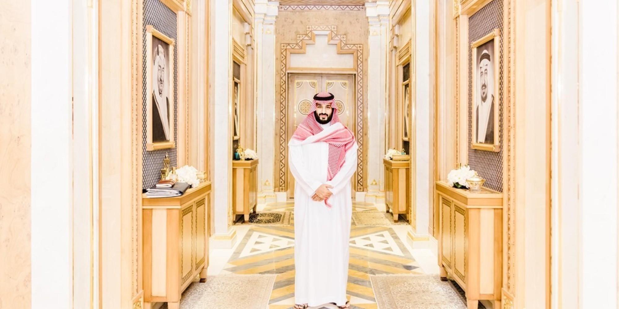 الأسرع ترقِّياً في هرم السلطة بالمملكة.. رحلة بن سلمان لمنصب ولاية العهد في السعودية