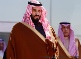 5 Gründe, warum ihr den neuen Kronprinzen Saudi-Arabiens kennen müsst - und warum er so gefährlich ist