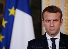 Rücktrittswelle in Macron-Regierung - neuer französischer Präsident erlebt erste Krise